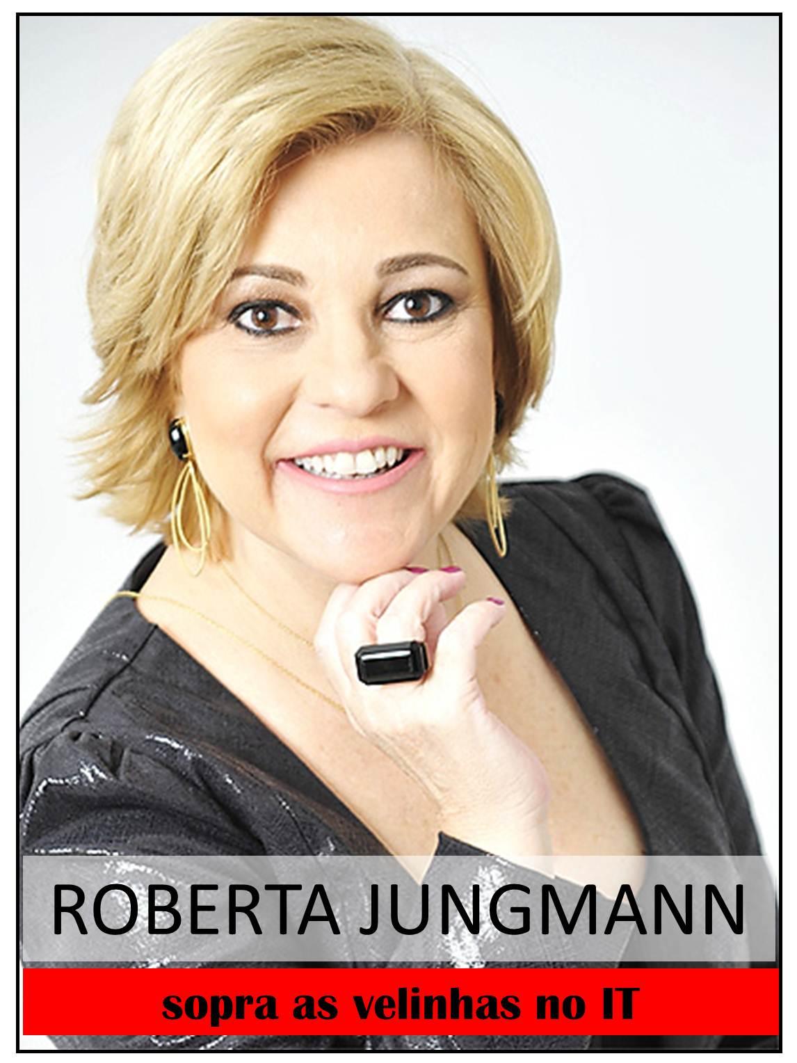 Roberta Jungmann vira a folhinha no próximo dia 27, mas como ela volta de  circulada pela Europa (onde curte férias) só no dia anterior, a comemoração  vai ... 54f41df0cf